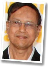 Dr. Tun Aung