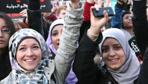 egyptwomen